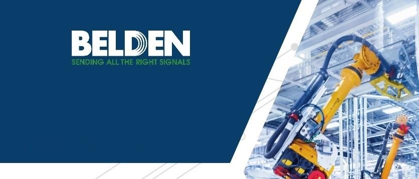 Belden Industrial Cable Solutions