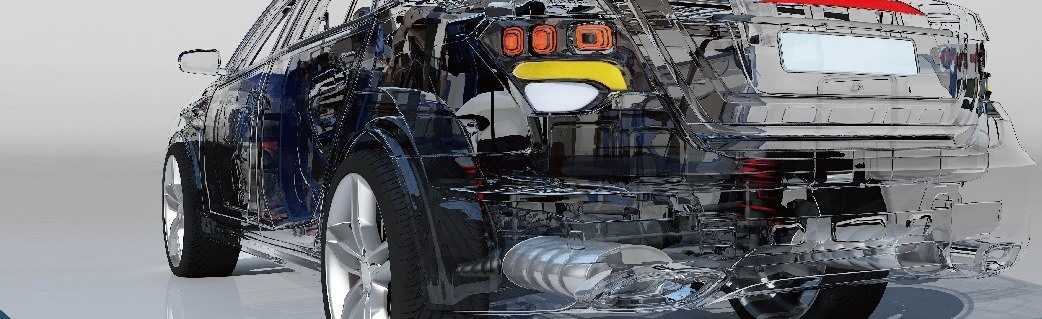 汽車工業的創新挑戰