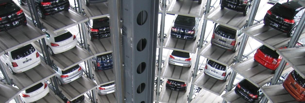 MCC車規級產品讓你在汽車市場大展拳腳