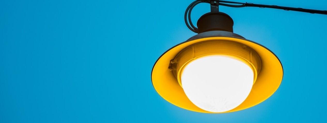 LED照明市場前景廣闊