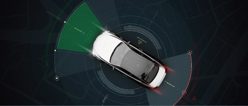 Automotive-grade high-performance image sensor