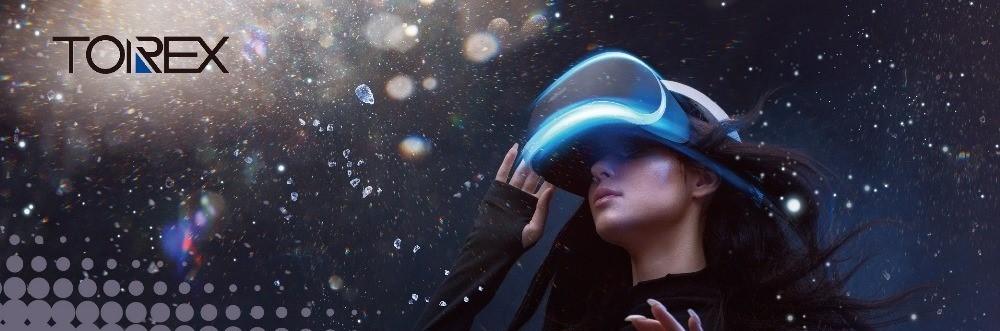 Torex包電感DC-DC有助AR/VR產品小型輕量化發展