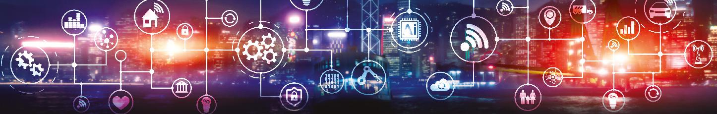 新一代藍牙5.0晶片: 促進了智慧物聯的快速發展