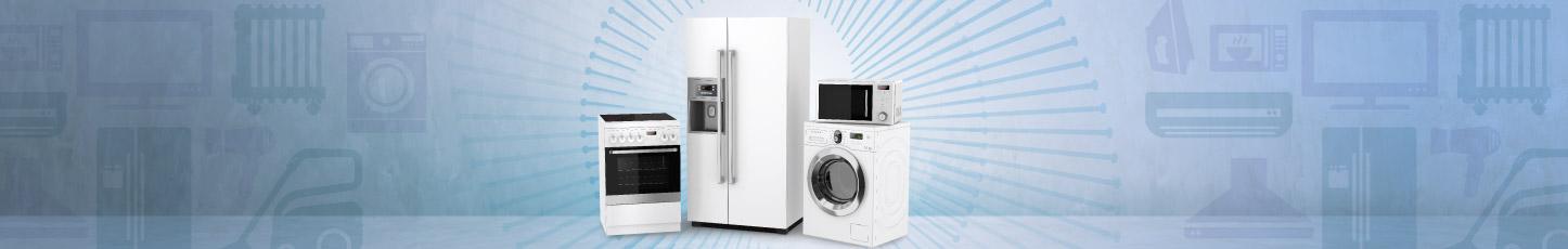 Susumu電流檢測採樣電阻在白色家電行業上的應用